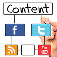 4 Tips for Great Social Media Content