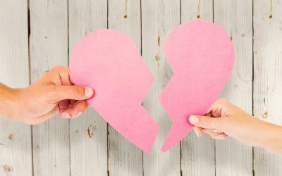 Don't Go Breaking your Customer's Heart!