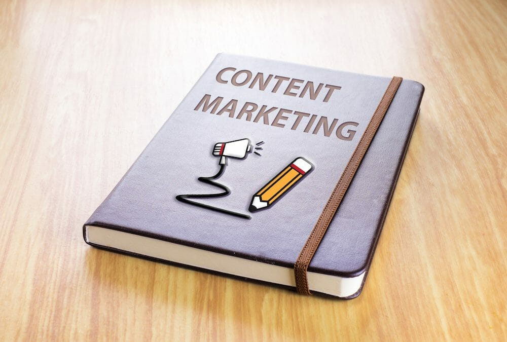 It's Time to Step up your Content Marketing Game