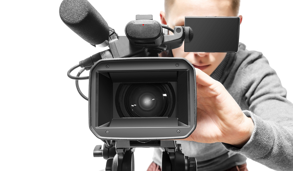 Injecting the Power of Video into Your Content Marketing
