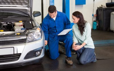 How to Differentiate Your Dealership during the Recall Crisis