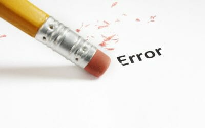 The 5 Top Social Media Errors to Avoid