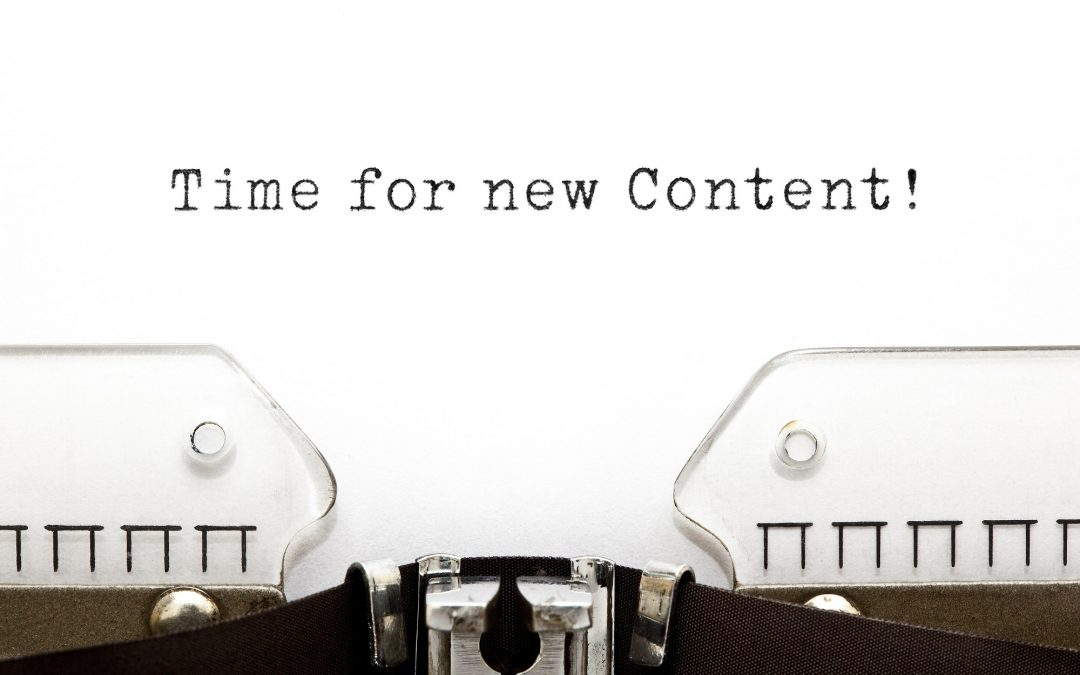 Is Content Marketing a Necessity or a Nuisance?